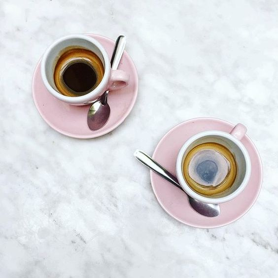 Are You Hot or Cold on Coffee Networking?