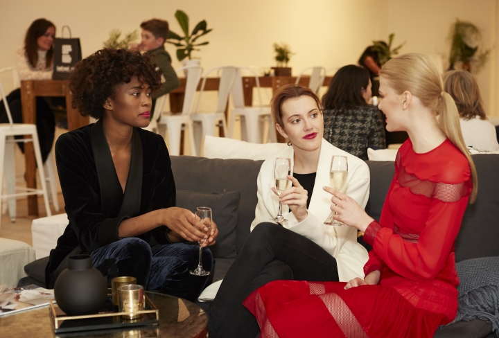Are You Going to the London Fashion Week Festival?