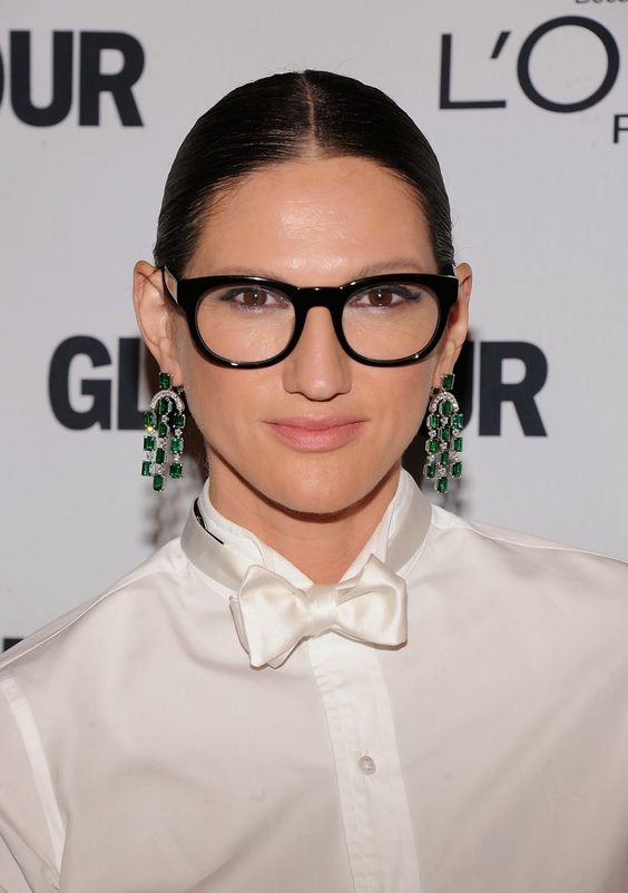 Jenna Lyons: The Curse of Being the Face Behind a Popular Brand