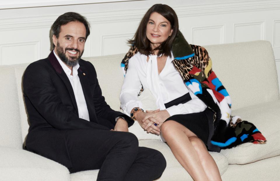 How to be as Successful as Natalie Massenet