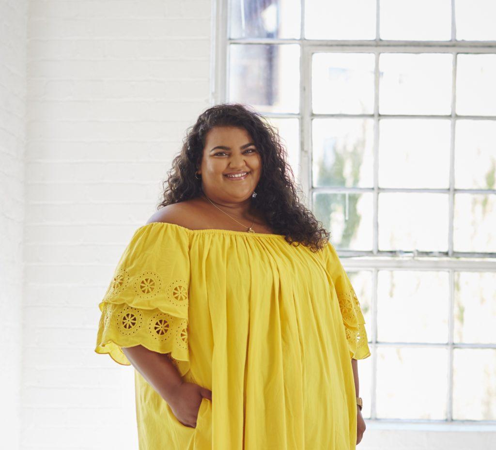 Fashion Journalism Billie Bhatia