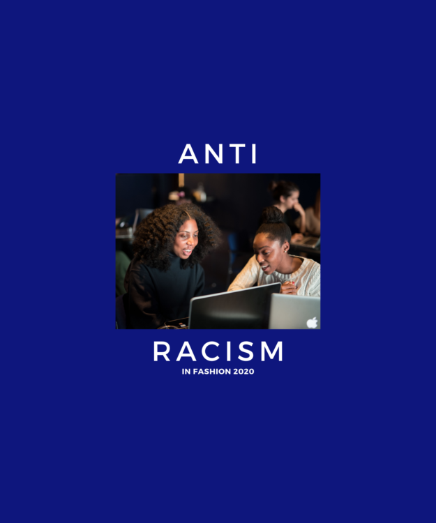 Anti-Racism in Fashion Paper